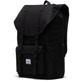 Herschel Little America Backpack 25l black/black
